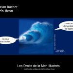couverture droits de la mer christian buchet et karin boras
