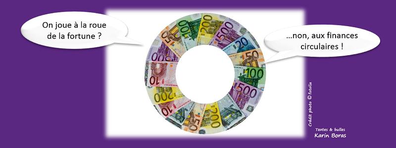 Finances, risques en développement durable ou RSE, titre