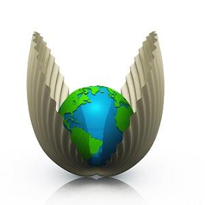 Entreprendre, développement durable, icone