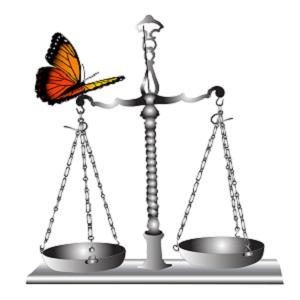 Entreprendre, juridique en développement durable ou RSE, icone