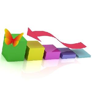 Entreprendre, nouveaux risques en développement durable, ou RSE, pour les business model, icone