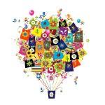 Entreprendre achat développement durable, icone