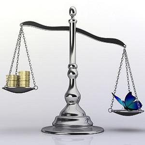 Entreprendre, juridique, responsabilités en développement durable ou RSE, icone