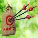 Marketing de valorisation, nouvelles cibles en développement durable ou RSE, icone