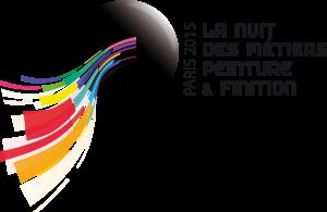 GPPF-LOGO- la nuite des métiers peinture et finition paris 2015 - salle Wagram