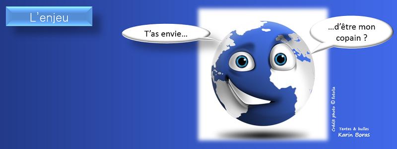 Norsys enjeu : motiver à changer de comportement environnemental