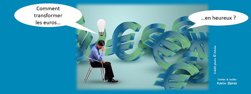 Entreprendre, comptabilité, rendre des comptes à la société pour l'améliorer, titre