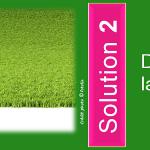 Meta Slider - HTML Overlay - défi terre : solution 2 dépolluer la terre