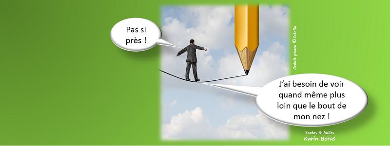 stratégie à 3 - 5 ans, déclinaison en plans d'actions de la vision stratégique durable RSO