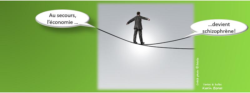 réfléchir la stratégie à deux niveaux : management et organisation et produit