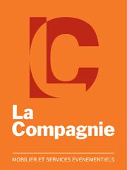 Logo la compagnie de location du mobilier