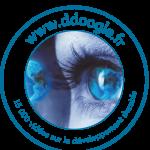 Logo ddoogle ecobase 21 michel giran encyclopédie vidéo du développement durable