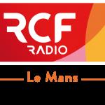 RCF Le Mans logo