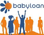 babyloan, logo