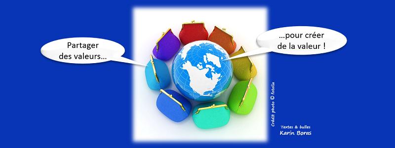 finances, ouvrir le capital en développement durable ou RSE, titre