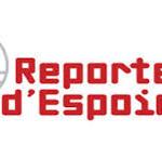Reporters espoirs logo